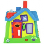 LeapFrog Discovery House.
