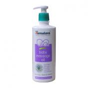 Himalaya Baby Massage Oil, 500ml