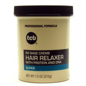 TCB Hair Relaxer 220ml Super Jar by Tcb