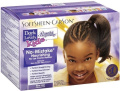 Relaxer / Smoothing Cream Dark And Lovely Kids No-Mistake Nourishing Fine Hair No-Lye