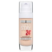 Maybelline Superstay 24 Hour Foundation, 003 True Ivory
