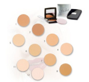 KARAJA UNICAKE - oil free silky powder fondation - No.1