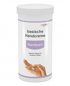 CareMed Handzart Basic Hand Care Cream for Sensitive Hands