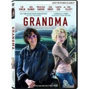 Grandma [Region 4]