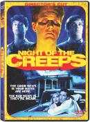 Night of the Creeps [Region 1]