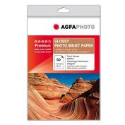 Premium Glossy Photo Inkjet Paper