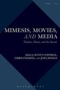 Mimesis, Movies, and Media