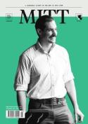 Men in this Town Magazine Volume 3