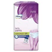 Tena Lady Pants Discreet Large 5 per pack Case of 5