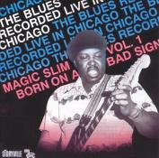 Born Under a Bad Sign [180g Vinyl]