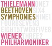 Beethoven: Symphonies