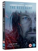 The Revenant [Region 2]