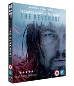 The Revenant [Region B] [Blu-ray]
