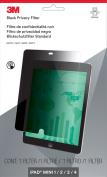 Privacy Filter for Apple iPad mini 1/2/3/4 Portrait