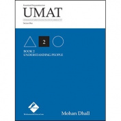UMAT Series 1 Book 2 Understanding People by Mohann Dhall