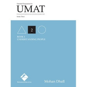UMAT Series 3 Book 2 Understanding People