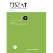 UMAT Series 3 Book 3 Non-verbal Reasoning