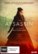 The Assassin DVD [DVD_Movies] [Region 4]