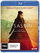 The Assassin Bluray [Blu-Ray] [Region B] [Blu-ray]