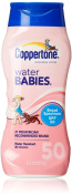 Coppertone Water Babies Sunscreen Lotion SPF#50 240ml