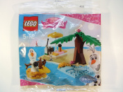 Lego Disney Princess Frozen Olaf's Summertime fun - 30397
