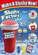 Slush Cup Squeeze Cup Chilled Slushy Maker Slushy Factory Iced Drink