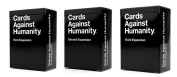 Cards Game Against Humanity£ºThe 1st 2ed 3rd Expansion. New