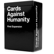 Cards Game Against Humanity£º First Expansion. New