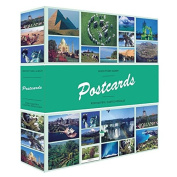 Album POSTCARDS for 600 postcards, with 50 bound sheets