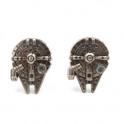 Men's Star Wars Millennium falcon Cuff links