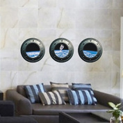 Vastness of the Universe Astronaut Vinyl Wall Decal PVC Home Sticker House Paper Painting Decoration Wallpaper Living Room Bedroom Kitchen Art Picture DIY Murals Kids Nursery Baby Decor