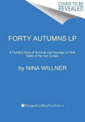 Forty Autumns [Large Print]