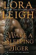 Wake A Sleeping Tiger