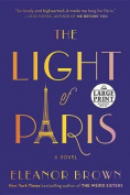 The Light of Paris [Large Print]