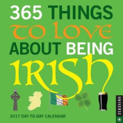 365 Things to Love about Being Irish