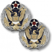 Air Staff Service Challenge Coin by Northwest Territorial Mint