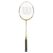 Wilson Recon Gold Badminton Racket - 1 Size oz