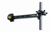 New Cartel Archery K-Championship Recurve Bow Sight Black Right Hand