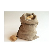 Nutley's 30 x 45 cm Hessian Storage Sack - Brown