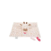 Nattou Charlotte and Rose Doudou Charlotte the Giraffe - Large
