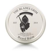Cinder Beard Balm - By The Blades Grim