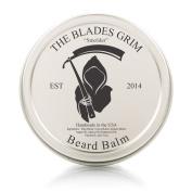 Smoulder Beard Balm - By The Blades Grim