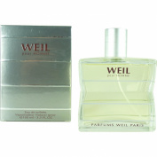 Weil Pour Homme By Weil Paris For Men  Eau De Toillette   Spray 100ml