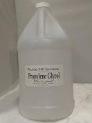 Propylene Glycol - 99.9% Pure Food Grade USP Highest Quality 3.8l