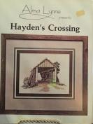 Alma Lynne Presents Hayden's Crossing