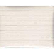 PACON CORPORATION WHITE RULED NEWSPRINT SKIP-A-LINE