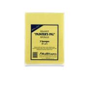 Masterson Sta-Wet Painters Pal Palette Painters Pal sponge refills pack of 3 23cm . x 30cm .