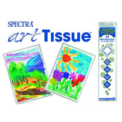 PACON CORPORATION SPECTRA TISSUE QUIRE WHITE