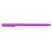JAM Paper® Pens - Neon Le Pen - Neon Violet Purple - Sold Individually