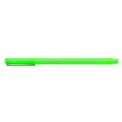 JAM Paper® Pens - Neon Le Pen - Neon Green - Sold Individually